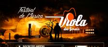 Prorrogadas as inscrições para a 4ª edição do Festival (Renato Sandes / Arte Inter TV MG)
