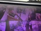 'Gangue do relógio' é presa suspeita de roubar Rolex e joias no DF; vídeo