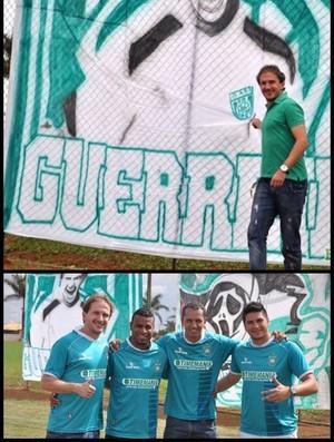 Thiago Gaúcho, Gama