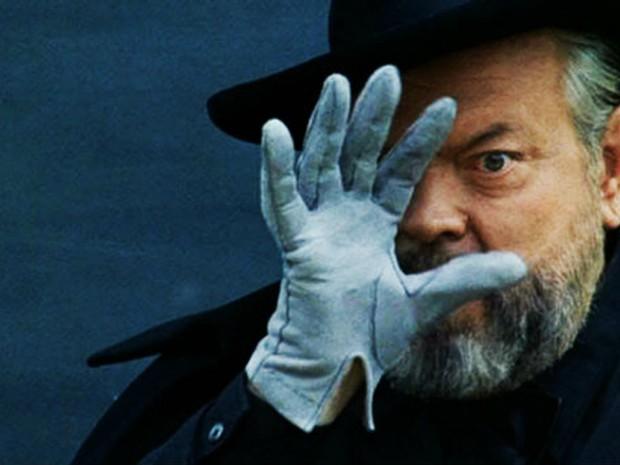 Orson Welles dirigiu o filme lançado em 1973 (Foto: Divulgação)