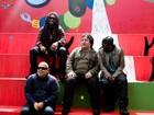 O Rappa lança clipe de 'Auto-reverse' com histórias de 'volta por cima'