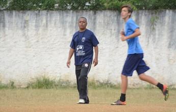 Técnico do Atlético Mogi afirma se sentir responsável por derrota de 7 a 0