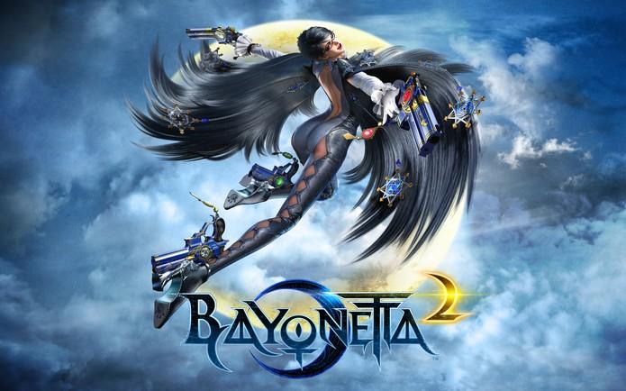 Confira o review completo de Bayonetta 2 (Foto: Divulgação)