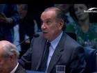 Interrogatório de Dilma no Senado: Aloysio Nunes Ferreira pergunta