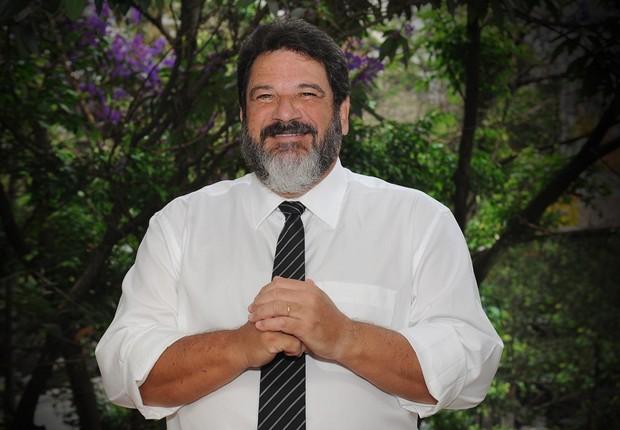 Mario Sergio Cortella (Foto: Gigi Kassis)
