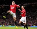 Rooney marca, United vence e abre 15 pontos de vantagem na liderança