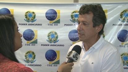 Tribunal Regional Eleitoral de Roraima iniciou mais uma etapa do cadastramento biométrico