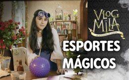 Esportes mágicos