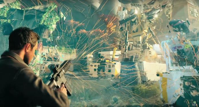 Quantum Break (Foto: Reprodução/YouTube)