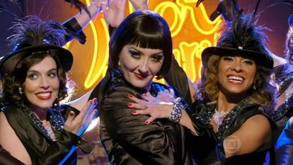 Show de Guiomar - Cabaret