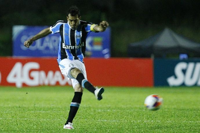 Rhodolfo zagueiro Grêmio  (Foto: Lucas Uebel / Grêmio FBPA)