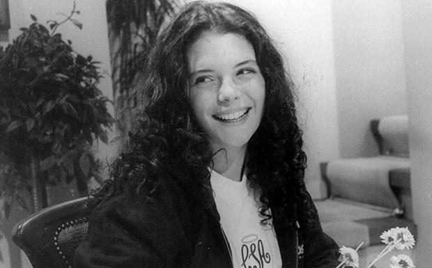 Em 1992, na novela