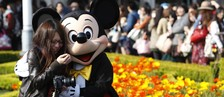 Quer trabalhar na Disney? Saiba como (Reuters)