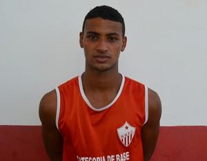 Lucas Silva, 19 anos, Rio Branco, Acre (Foto: Duaine Rodrigues)