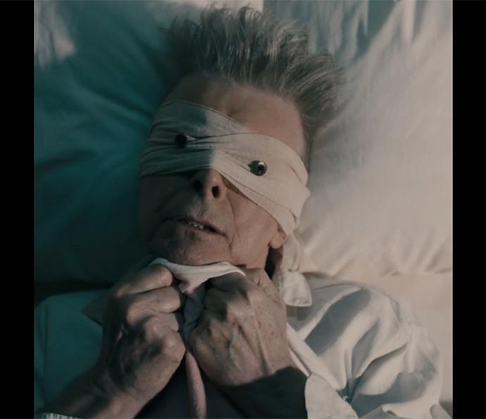 David Bowie lança novo álbum no dia 08 de janeiro (Foto: Reprodução)