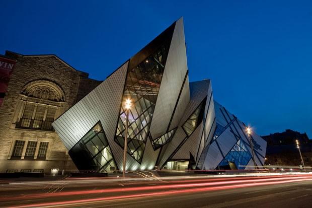 (Foto: Royal Ontario Museum © Sam Javanrouh, 2008)