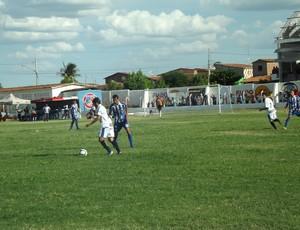 Cruzeiro-pb x csp - campeonato paraibano (Foto: Luiz Carlos Roque / Globoesporte.com/pb)