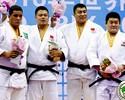 Gabriel Santos é prata, e Rafael Buzacarini leva o bronze em Qingdao