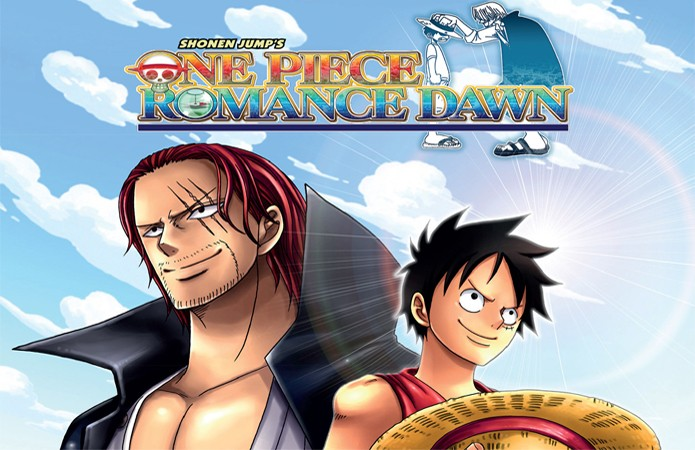 One Piece: Romance Dawn traz RPG do PSP convertido para o 3DS (Foto: images.sayanisland.com)