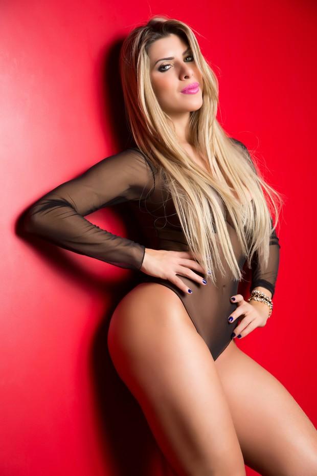 Ana Paula Minerato (Foto: Woody Estudio)