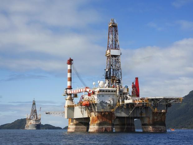 Crise do petróleo vira oportunidade para cidades
