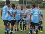 Com treinos físicos e táticos, Grêmio abre trabalhos ao Brasileirão feminino