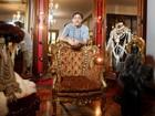 Estilista badalado de carnaval, Henrique Filho diz: 'Não sou careiro'