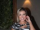 'Não podemos ter pressa', diz médico sobre alta de Andressa Urach