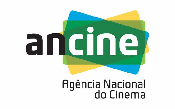 Logo da Ancine (Foto: Reprodução)