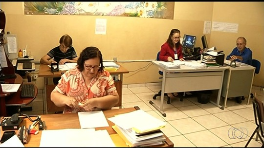 Seduce extingue 25 subsecretarias de educação no interior de Goiás