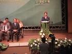 Dilma assina liberação de R$ 170 mi para mobilidade urbana em Maceió