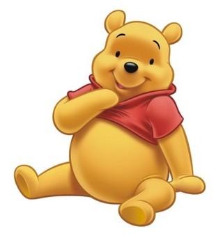 Ursinha Pooh (Foto: Reprodução)