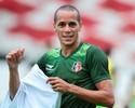 Santa Cruz deve ter Derley contra o Botafogo; Neris continua de fora