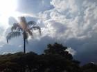 Fim de semana deve ser de céu nublado na Zona da Mata e Vertentes