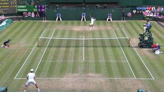"""Djokovic despacha zebra letã e avança para as oitavas: """"Subi o nível"""""""