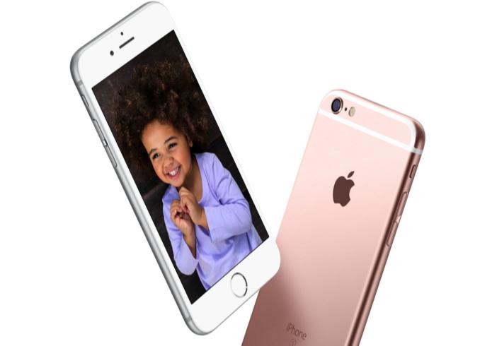 iPhone 6S vai entrar em pré-venda no dia 13 de novembro (Foto: Divulgação) (Foto: iPhone 6S vai entrar em pré-venda no dia 13 de novembro (Foto: Divulgação))