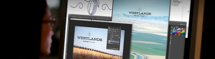 Adobe Photoshop (Foto: Divulgação)