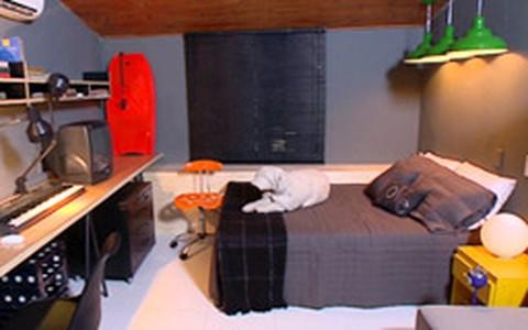 Decoração para homens: como decorar um quarto masculino