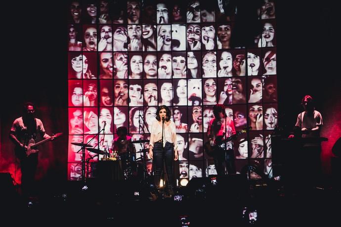 Clarice Falcão vai girar o Brasil com a turnê do disco Problema Meu (Foto: Alice Venturi/Divulgação)