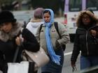 Inverno começa nesta segunda com expectativa de baixas temperaturas