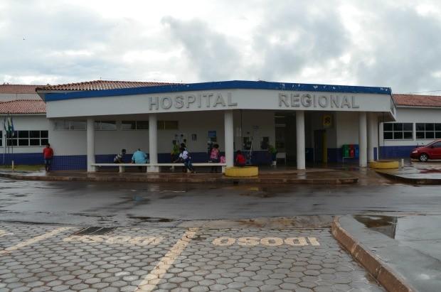 Cacoal tem mais sete casos suspeitos de H1N1 (Foto: Magda Oliveira/G1)