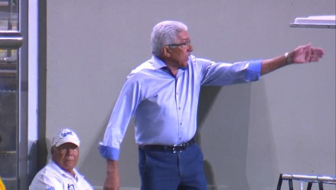 Givanildo Oliveira; América-MG (Foto: Reprodução/Premiere)