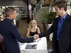 'Adoraria fazer filmes de terror', diz Reese Witherspoon no Rio de Janeiro