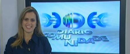 Diário Comunidade (Foto: Reprodução/TV Diário)