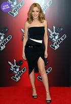 De Anitta a Scarlett Johansson: veja os melhores looks da semana