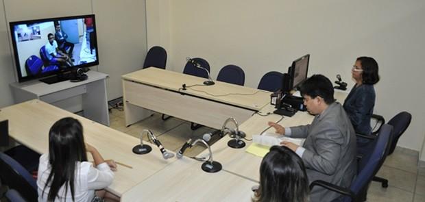 Projeto piloto será implantado no dia 5 de abril na Penitenciária de Alcaçuz (Foto: Divulgação/TJRN)