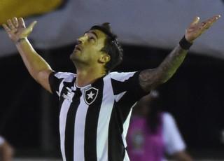 Salgueiro Botafogo Flamengo (Foto: André Durão)
