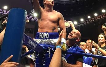 Comentaristas acreditam que Popó tem condições de encarar Pacquiao
