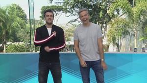 Vídeo Show - Programa de quarta-feira, 24/05/2017, na íntegra