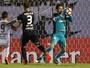Helton Leite tem lesão grave na coxa e vira desfalque no Botafogo